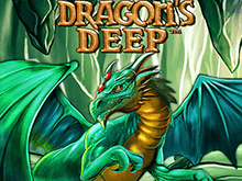 Dragon's Deep – азартная игра в онлайн-казино Вулкан