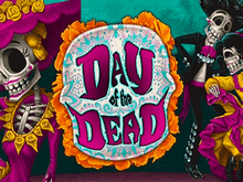 Игровой аппарат Day Of The Dead – онлайн в зеркале Вулкан